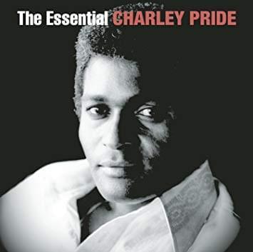 A Texas Original….Charley Pride