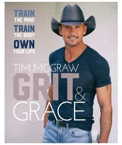 Tim McGraw Will Do A Book Signing Saturday At NorthPark Center In Dallas!
