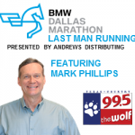 2019 Last Man Running Presented by Andrews Distributing