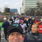 "Why I'm Proud To Be The ""Last Man Running"" At This Year's Dallas Marathon!"