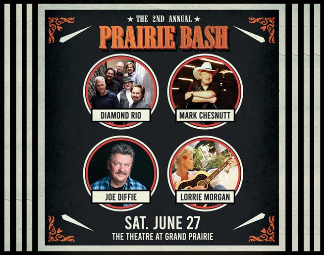 Prairie Bash | 6.27.20