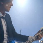 Keith Urban Releases His First Ever Christmas Song