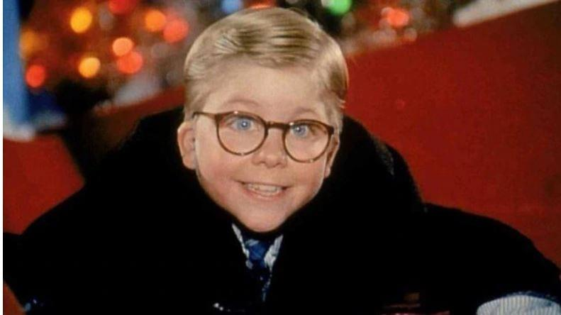 """A Christmas Story"" Is The Most Popular Christmas Movie in Texas"