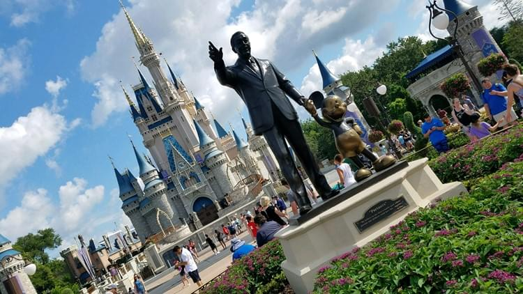 2020 Brings 11 New Disney World Attractions