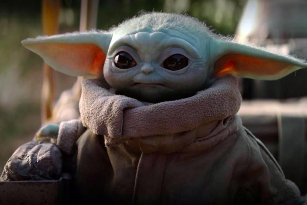 Build-A-Bear Will Debut Baby Yoda Plushies