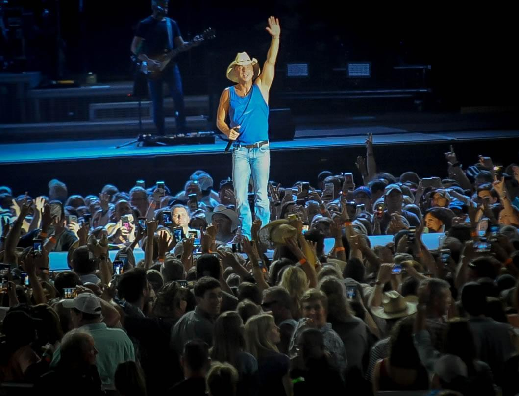 Country Stars and Race Cars Podcast – Tons Of Great Concerts Ahead in 2020! Find Out Who's Coming To Town!