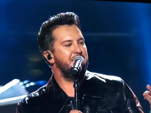 Check Out New Music From Luke Bryan!
