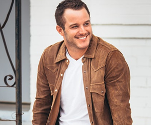 Easton Corbin | Billy Bob's Texas | NEW DATE: 11.27.20