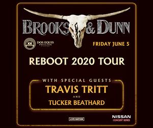 Brooks & Dunn | Dos Equis Pavilion | 6.5.20