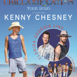 Leap Year weekend Kenny Chesney Deal!