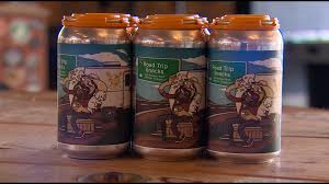 Are You Ready For…..Beaver Nugget Beer?