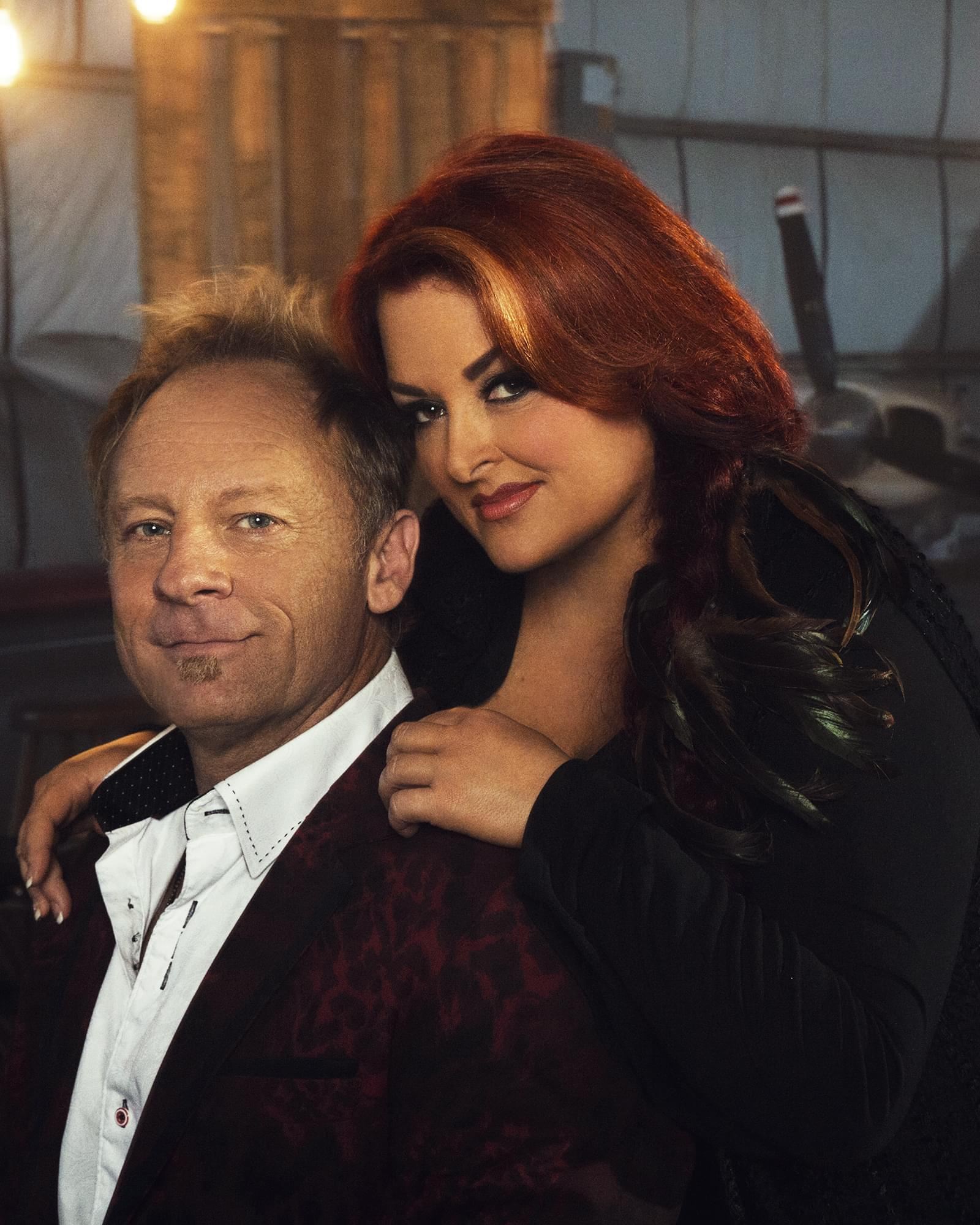 Wynonna and Cactus: Party of Two | The Kessler | March 5 & 6, 2021
