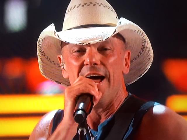 Kenny Chesney POSTPONES Show At AT&T Stadium
