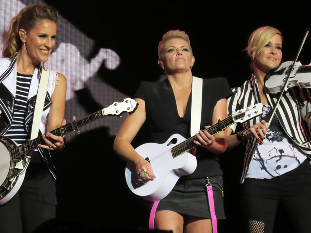 """Watch the Dixie Chicks Chat, Play a Game and Perform New Single, """"Gaslighter,"""" on """"Ellen"""""""