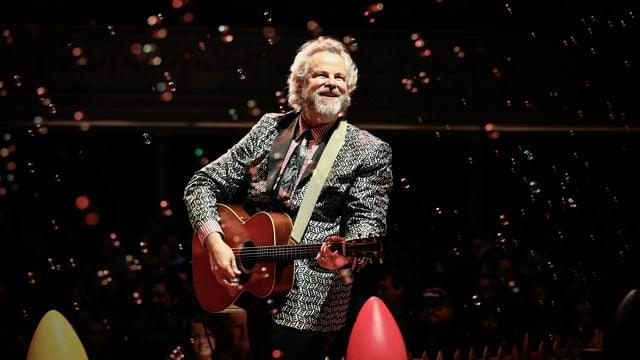 Win tickets to Robert Earl Keen at The HiFi Dallas!