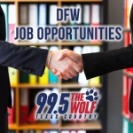 DFW Job Opportunities