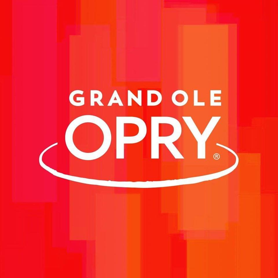The Grand Ole Opry's got a listing of artists who are livestreaming