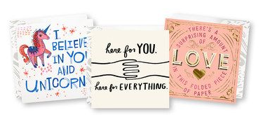 Hallmark Offering FREE Cards To Brighten Someone's Day