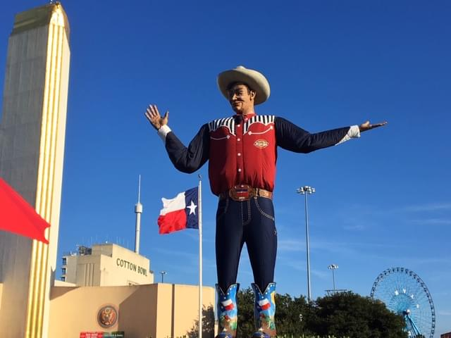 Are You The Next Big Tex?