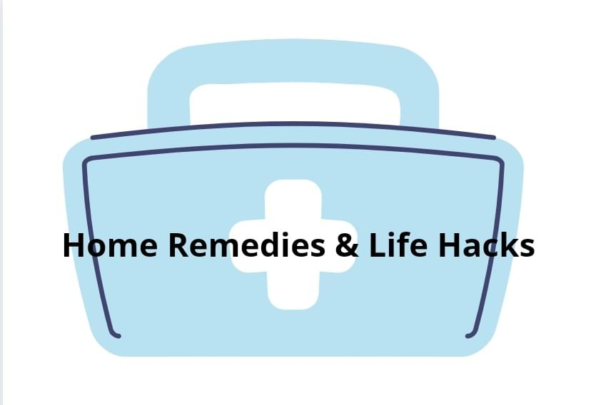 What are Your Tried & True Home Remedies?