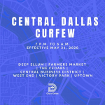 Curfews Are Bring Enforced Across DFW