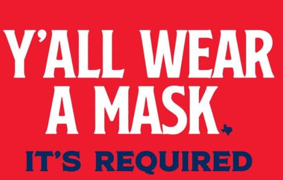 What You Need To Know About The Fort Worth Mask Requirements