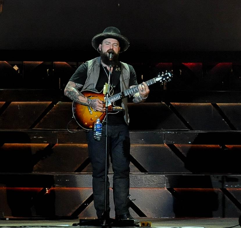 Zac Brown Band Raises $1.4 Million For Camp Southern Ground During Livestream Concert