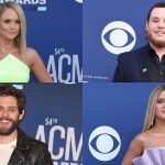 Our Favorite Artists Are Celebrating Their ACM Nominations