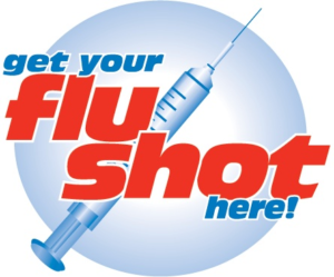 Here Is Where You Can Get Your Flu Shot in North Texas