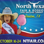 North Texas Fair & Rodeo
