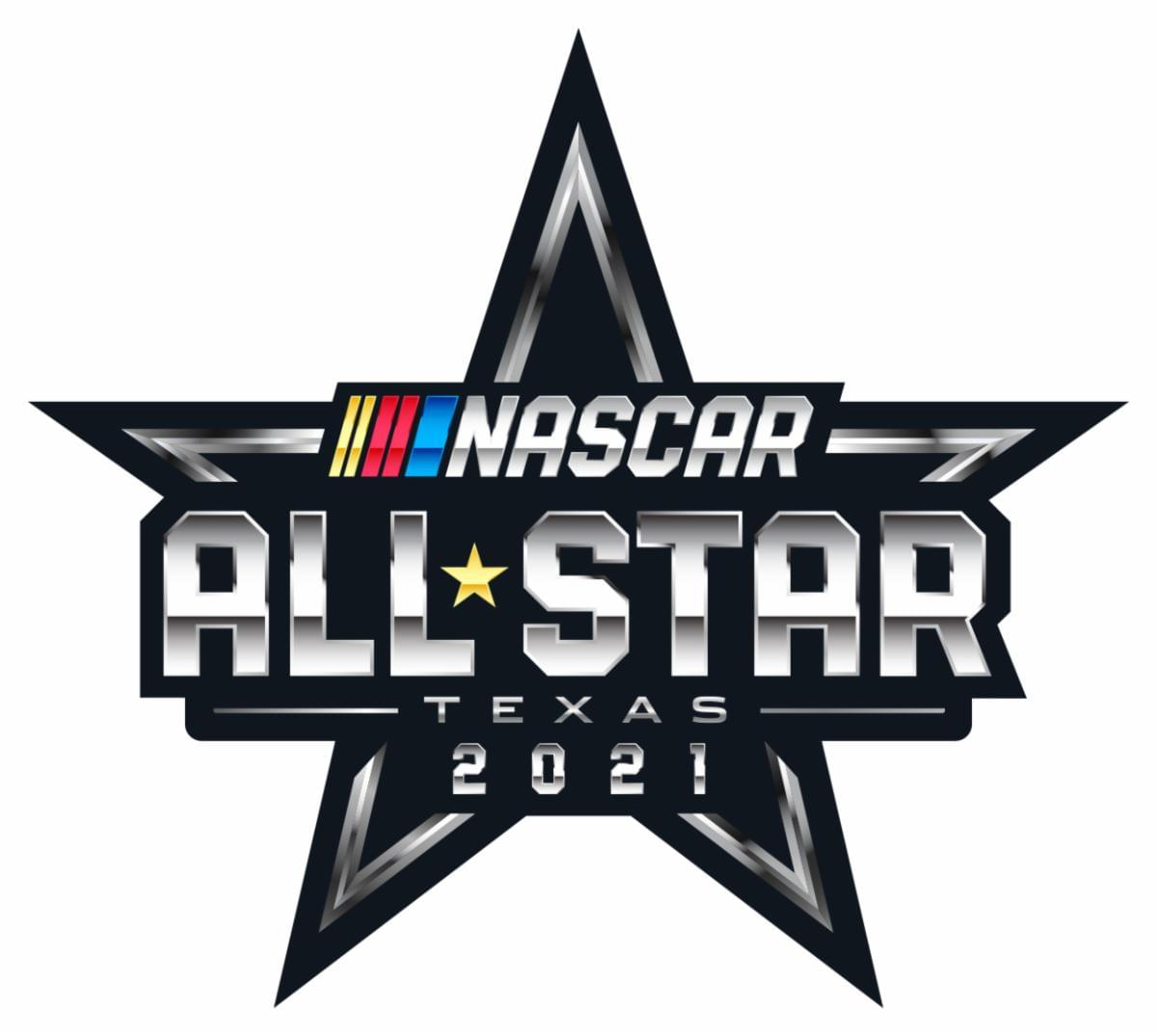 NASCAR's All-Star Race Is Coming To Texas Motor Speedway To Highlight Their 25th Season!