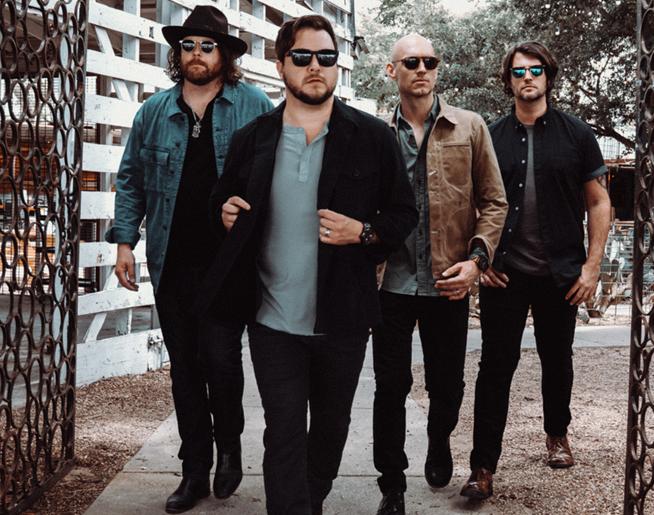 Eli Young Band | Billy Bob's Texas | 10/31/20
