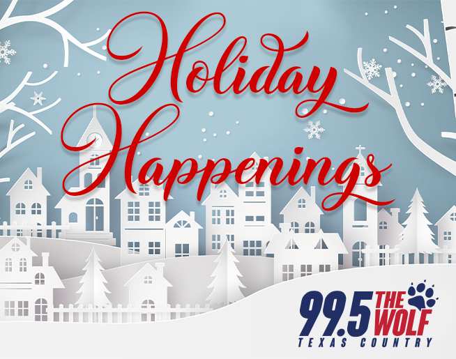 DFW Holiday Happenings