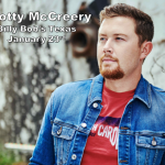 Enter to Win Scotty McCreery Tickets