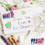Share the Love for Seniors – Valentine's Day Card Collection
