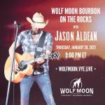 Jason Aldean: An Interactive Livestream Experience