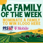 T-Mobile Ag Family of the Week – Win $1,000!