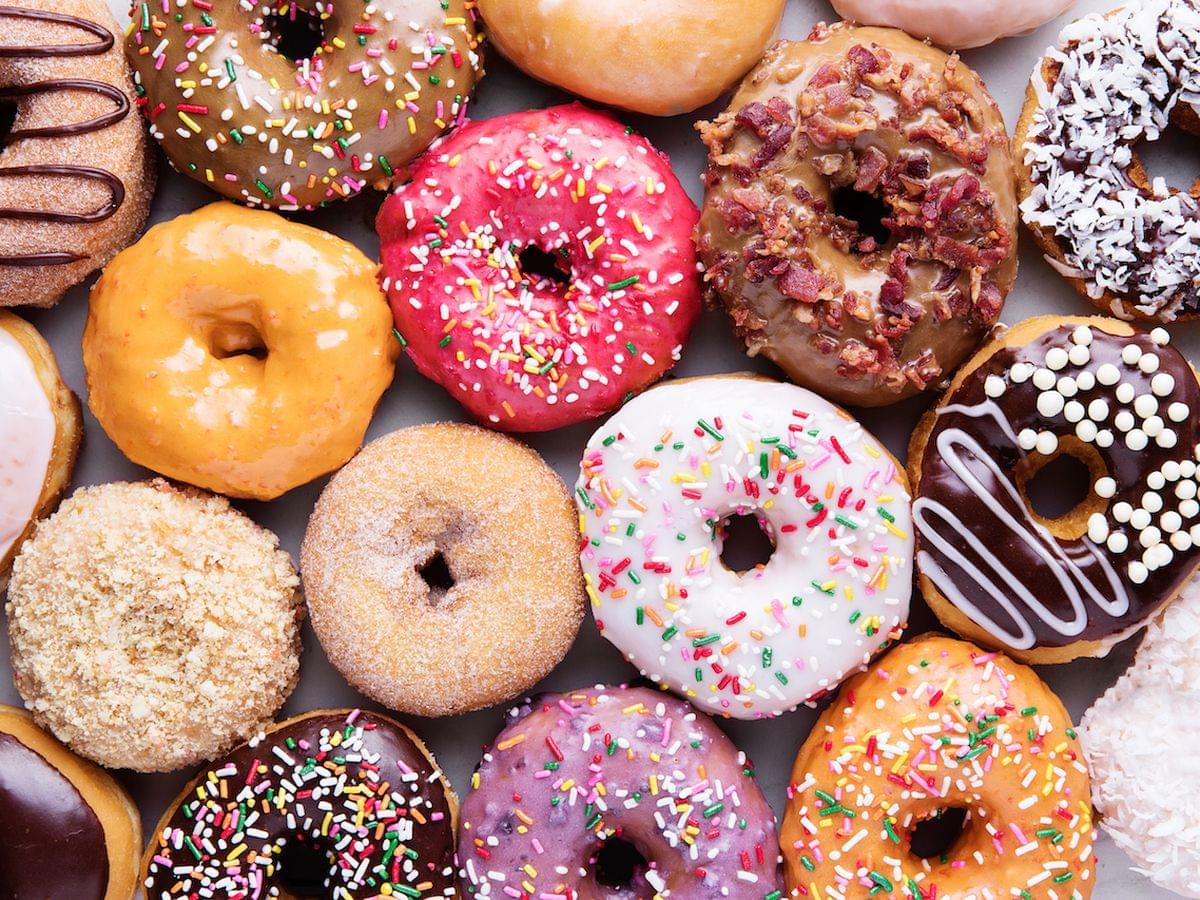Who Has The Best Doughnuts In DFW?