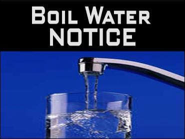 Boil Water Notice For NORTH Ft. Worth Has Been Lifted