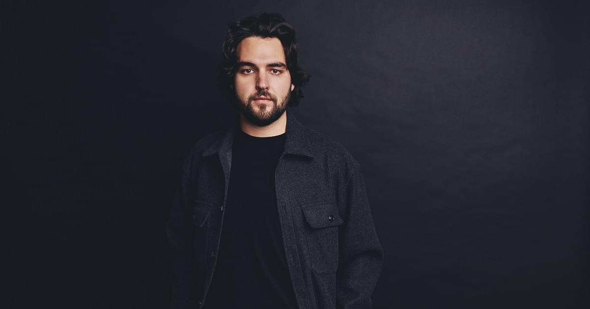 Joey Hendricks Finds A Place In Music City Thanks to Willie Nelson and Kacey Musgraves