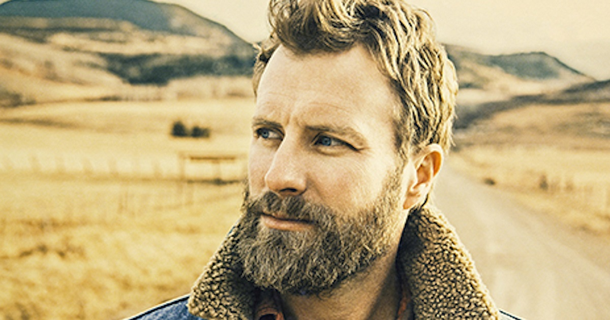 Dierks Bentley Feels Like He Can Brag About Gone – Cause He Didn't Write It