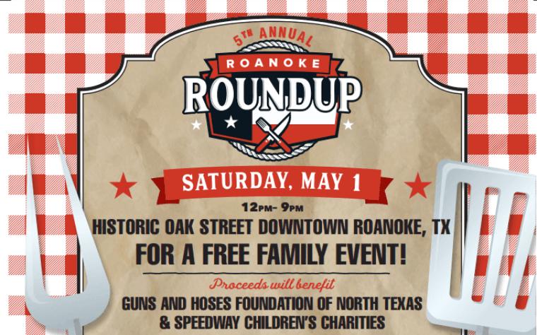 Roanoke Roundup – May 1, 2021