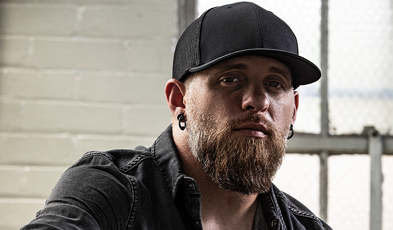Brantley Gilbert | Billy Bob's Texas, June 11 & 12, 2021