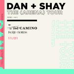 Listen to Win Dan+Shay Tickets!