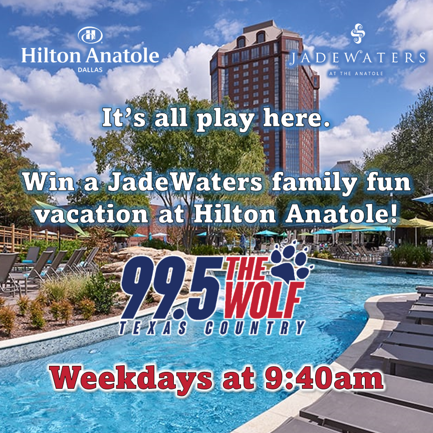 Win A Family Staycation at the Hilton Anatole!