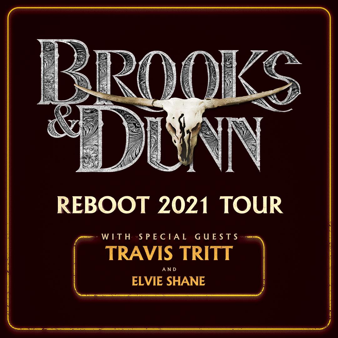 Listen to Win Brooks & Dunn Tickets!