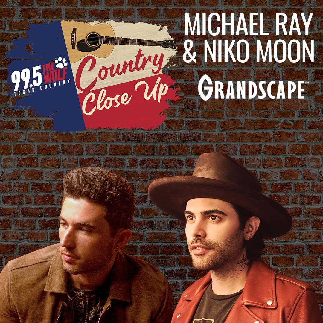 Country Close Up Ft. Michael Ray & Niko Moon