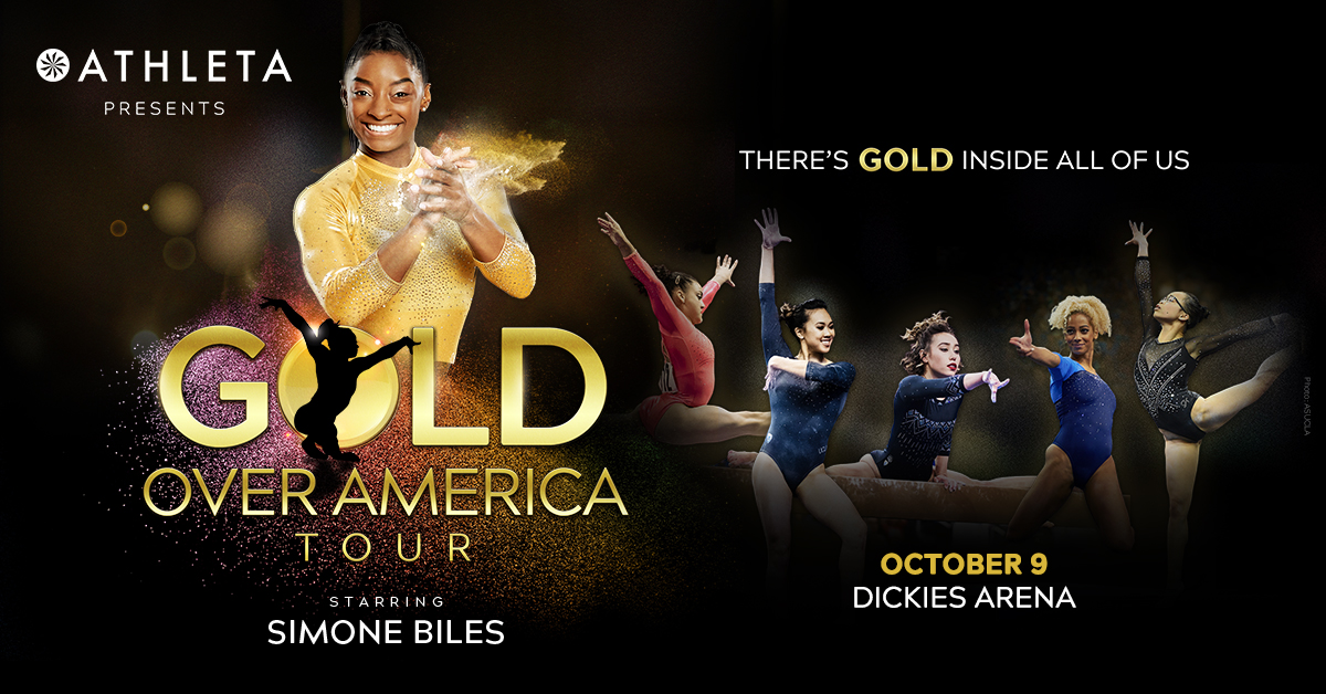 Win Tickets to Gold Over America!