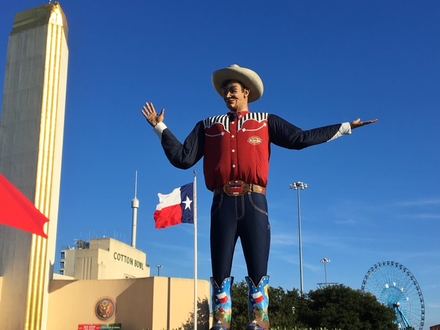 Go To The State Fair…Get Vaccinated