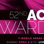 ACM Awards Hosts Announced!